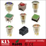 LED Push Button Switches