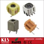 Adjustable Inductors