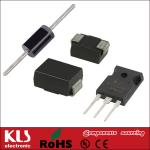 Diodes-Fast Recovery Rectifier