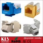 Keystone Jacks RJ45 Model