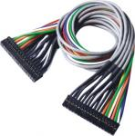 LVDS  Wire Harness (2.0mm Or 2.54mm pitch)