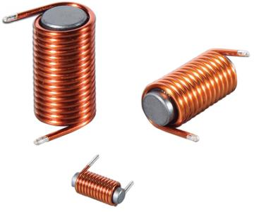 High Current Filter Chokes Inductor