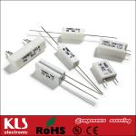 Cement Fixed Resistor