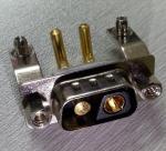 2V2 High current D-SUB PCB Type