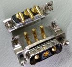 3V3 High current D-SUB PCB Type